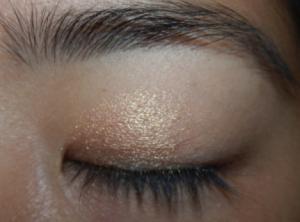 Maquiller des yeux bridés ou en forme d'amande 1