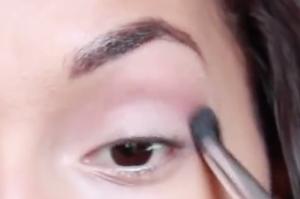 """Maquillage avec la """"X Lorac Mega Pro Palette"""" 2"""