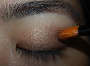 Maquiller des yeux bridés ou en forme d'amande 2