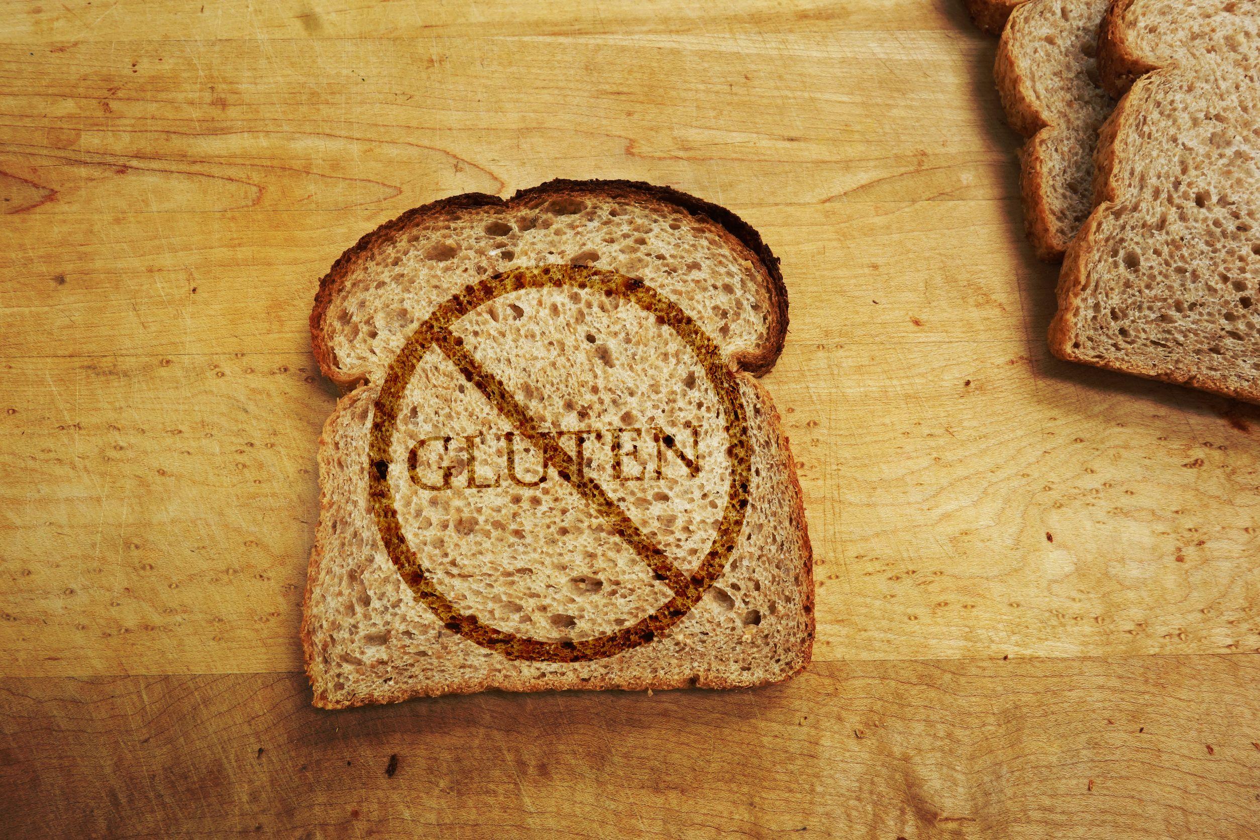 Le régime sans gluten a le vent en poupe !