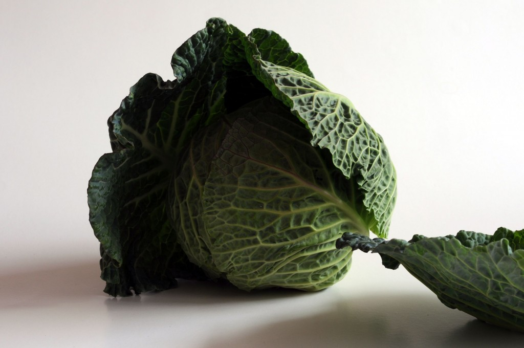 Aliment detox : Chou