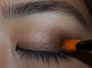Maquiller des yeux bridés ou en forme d'amande 3