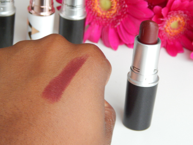 Le rouge à lèvres mat : un atout chic et glamour ! 4