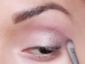 """Maquillage avec la """"X Lorac Mega Pro Palette"""" 3"""