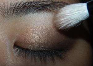 Maquiller des yeux bridés ou en forme d'amande 4