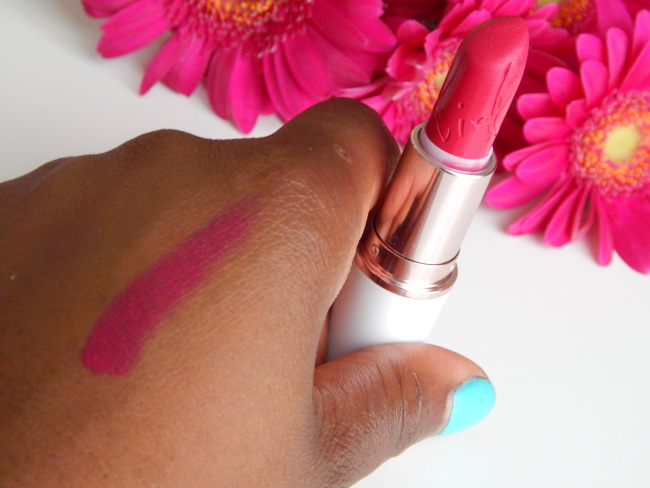 Le rouge à lèvres mat : un atout chic et glamour ! 5