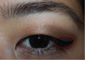 Maquiller des yeux bridés ou en forme d'amande 7