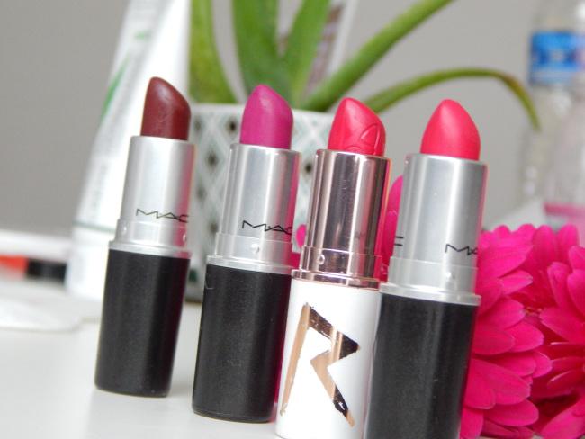 Le rouge à lèvres mat : un atout chic et glamour ! 8