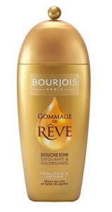 Gommage Bourgois