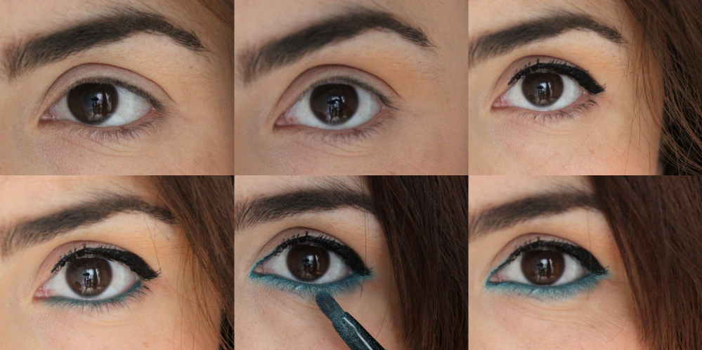 Le maquillage inversé Step by Step