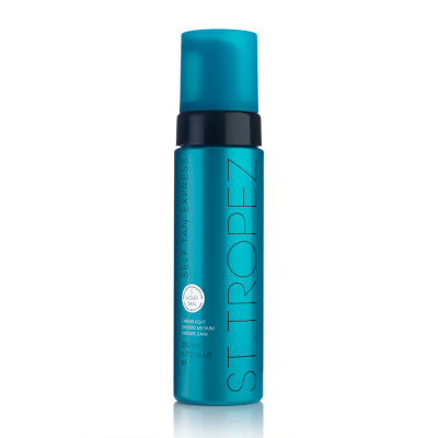 Self Tan Express Advanced Bronzing Mousse 200ml, St. Tropez, 46€