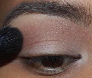 Un maquillage romantique 4
