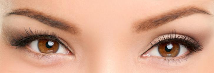 Bien-aimé Comment maquiller des yeux bridés ? | L6MAG ZV27