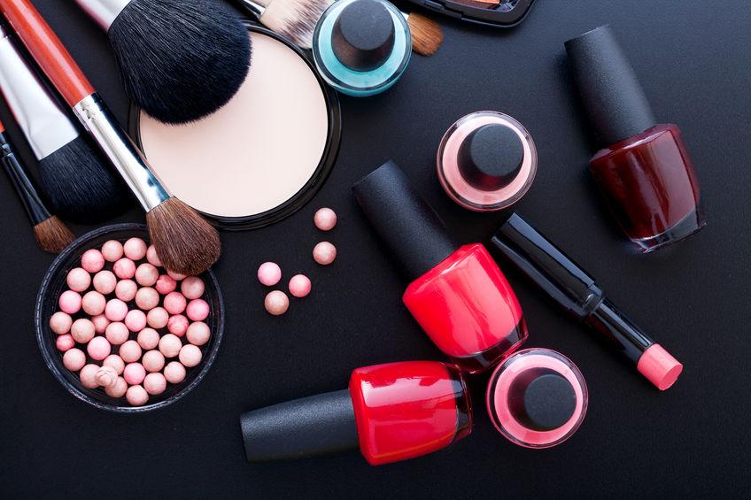 La conservation des produits cosmétiques