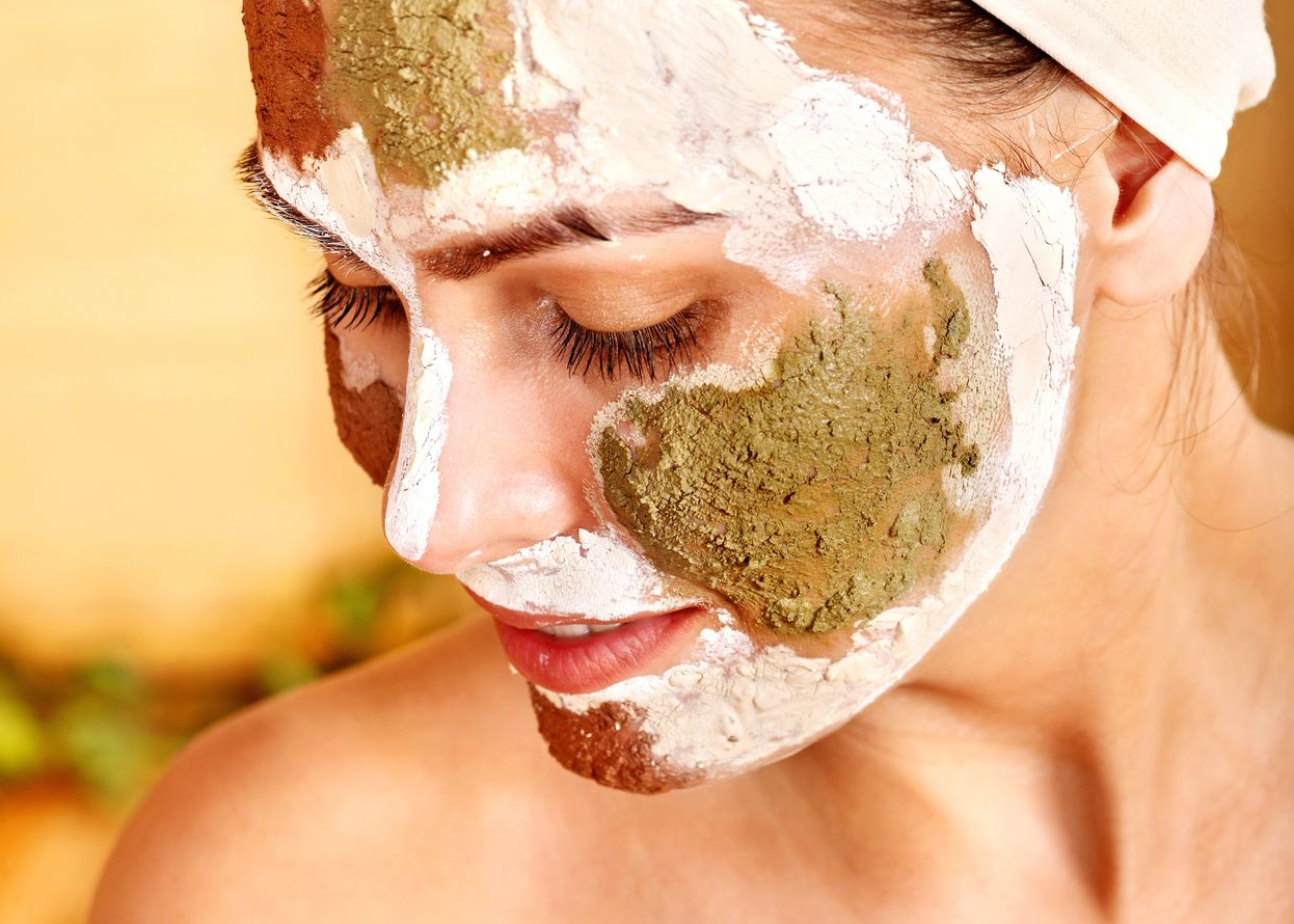 Le multi-masking, le nouveau geste beauté