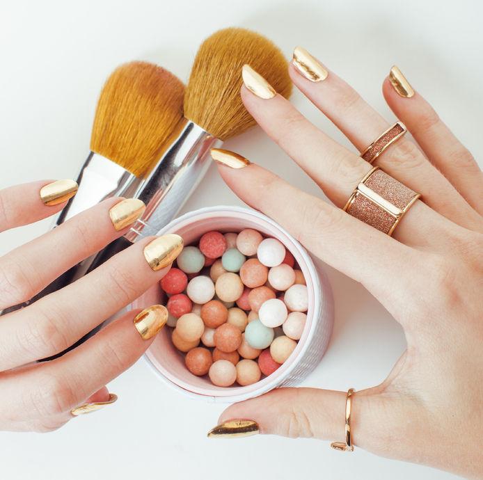 Foil: Nouveau à tester vernis à ongles