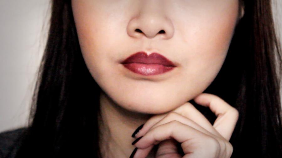Comment réaliser un ombré lips ?
