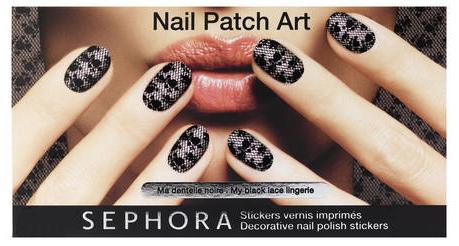 Nail Patch Sephora