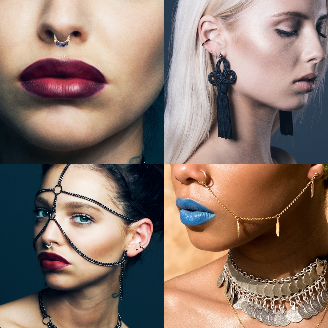 tendance bijoux 2016