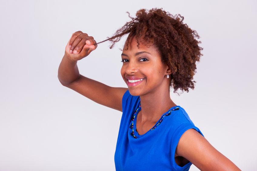 5 coiffures parfaites pour une paresseuse