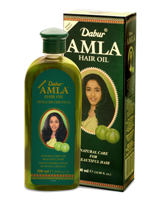 Dabur : AMLA Natural care