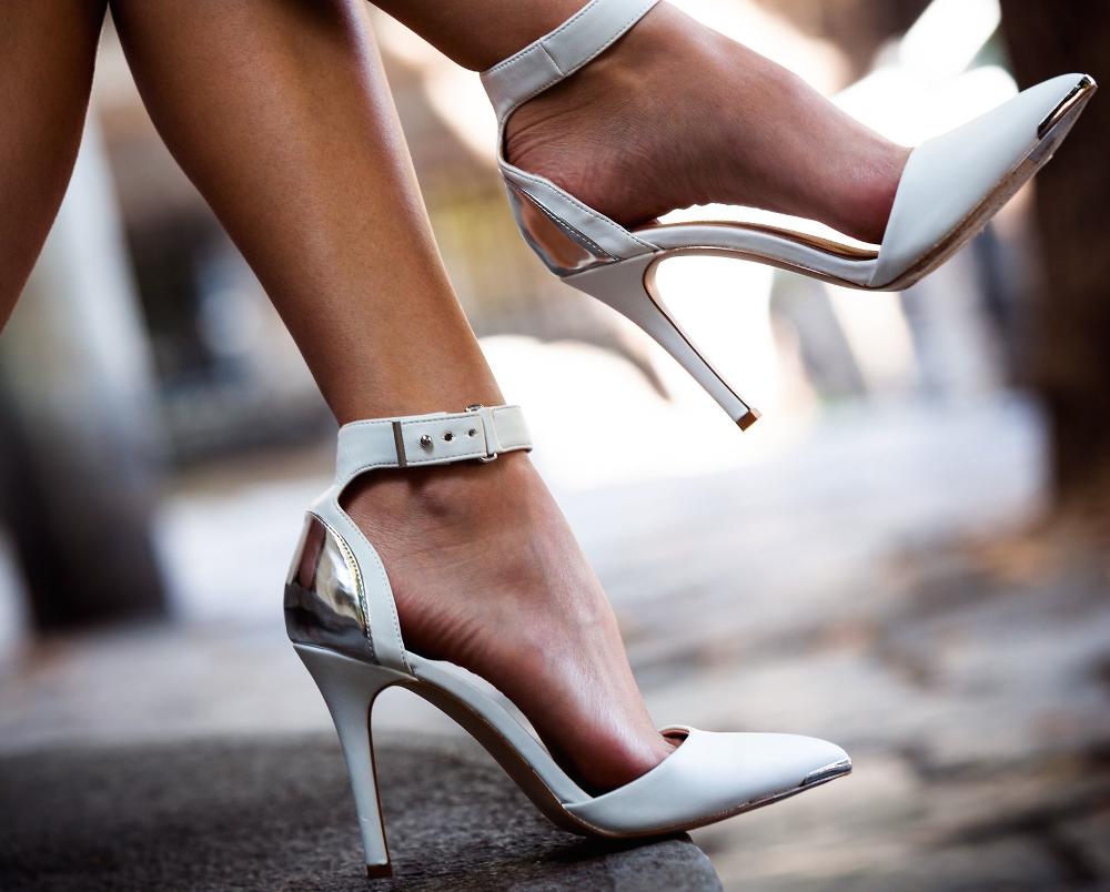 Apprendre à bien choisir ses chaussures à talon
