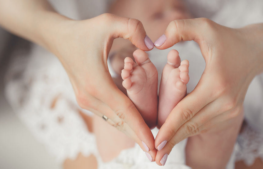 Massage bébé2
