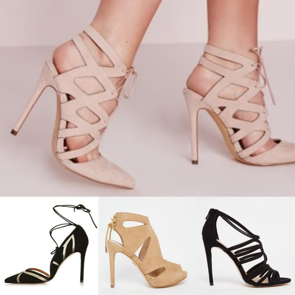 Chaussure a talon. 2, likes · 4 talking about this. Ce sont des chaussures a talon.