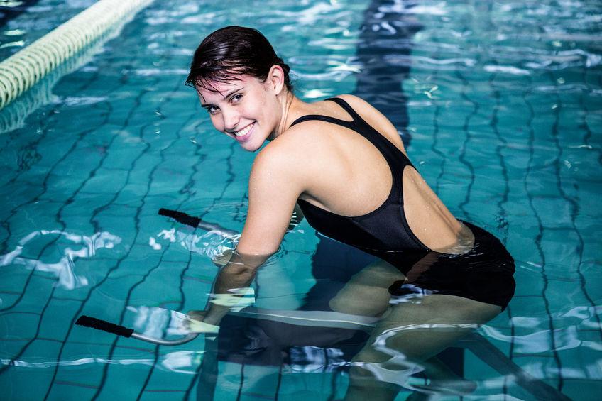 5 sports à faire dans l'eau cet été