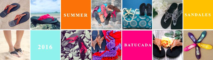 Batucada summer 16
