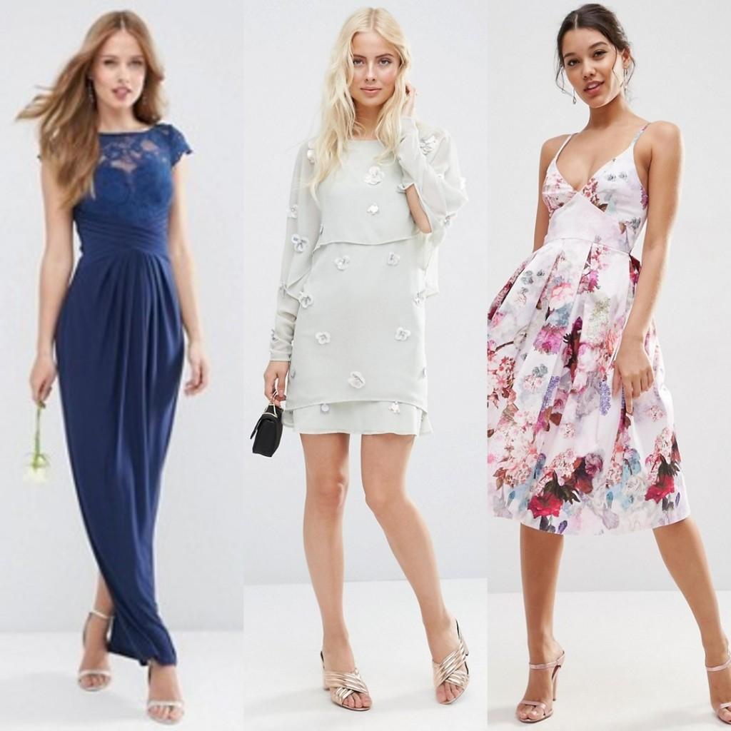 Quelle tenue choisir pour aller un mariage l6mag for Robe parfaite pour mariage