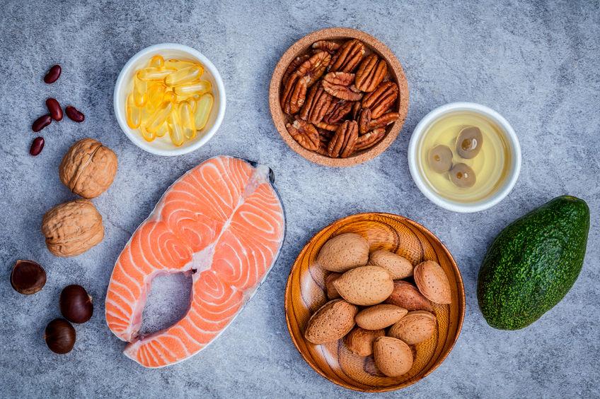 Les acides gras essentiels