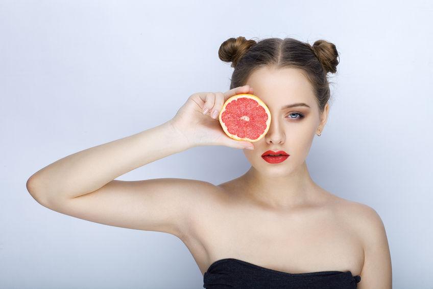 Liste des nutriments bons pour la peau