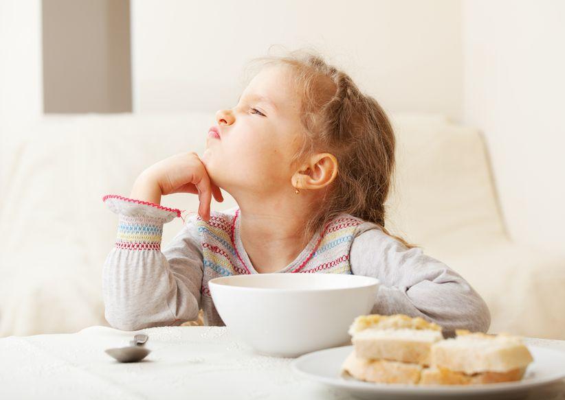 6 astuces pour faire manger son enfant facilement
