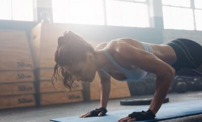 5 Exercices à faire chez soi pour sculpter son corps