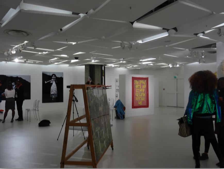 Talk Galeries Lafayette