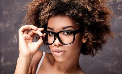 Porosité du cheveux afro