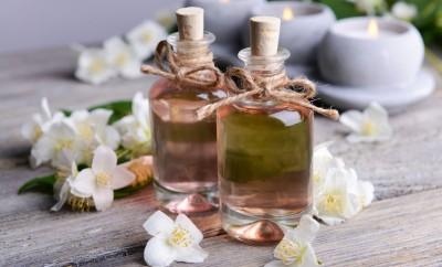 Huile de jasmin, un secret de beauté oriental