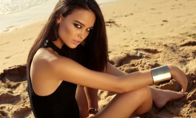 7 Règles à suivre pour un maquillage parfait à la plage