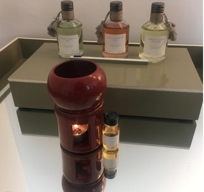 Parfum d'intérieur Mayshad - L6MAG