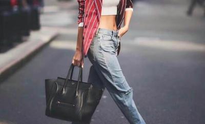 Comment porter le jean Boyfriend ?