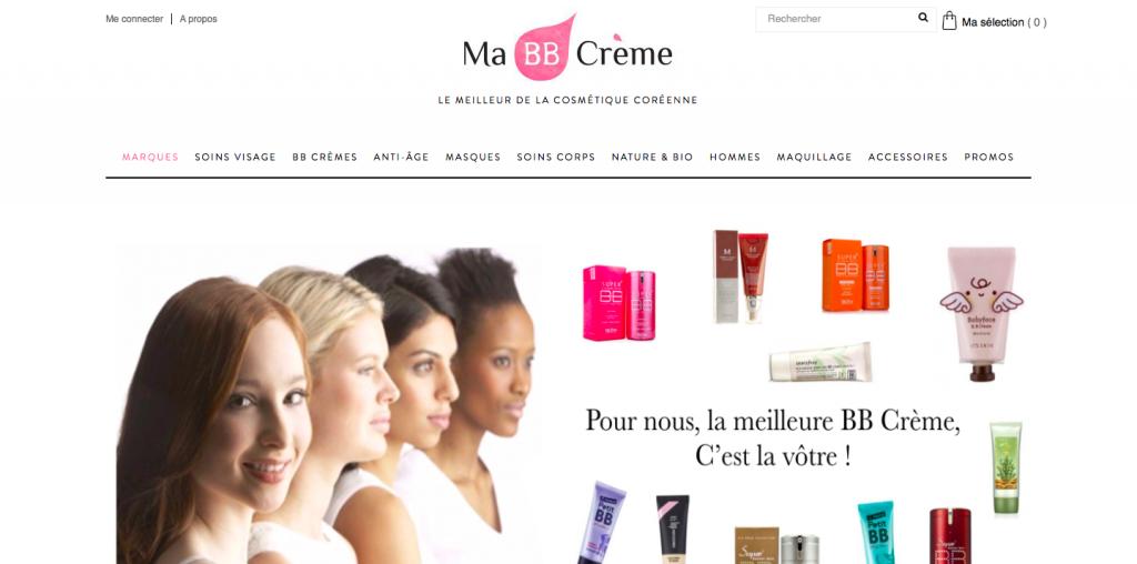 Mabbcreme.fr