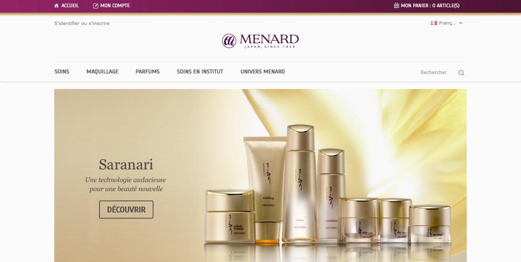 Menard.fr