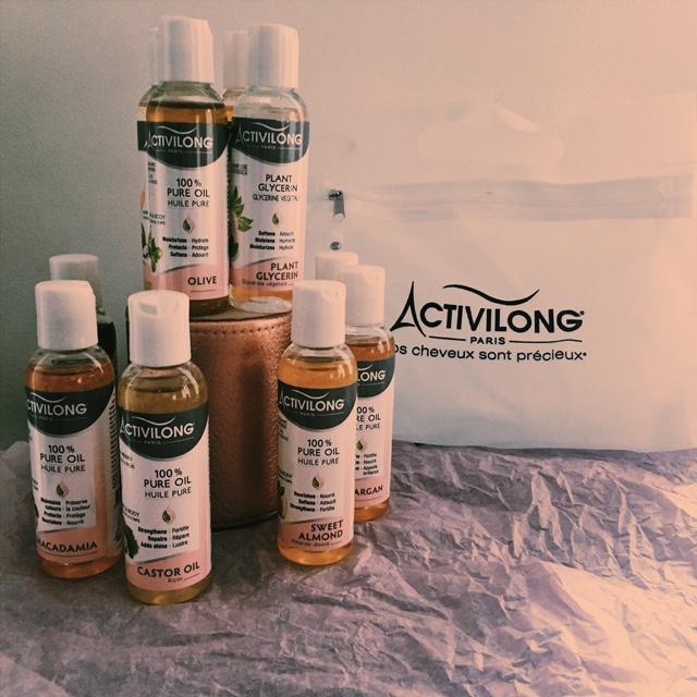 8 huiles capillaires protectrices et réparatrices