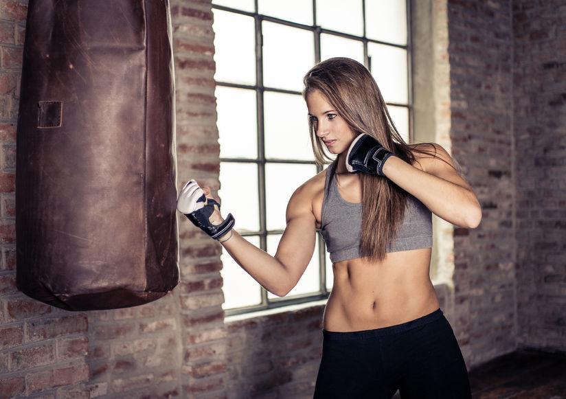Mieux gérer son stress avec le sport