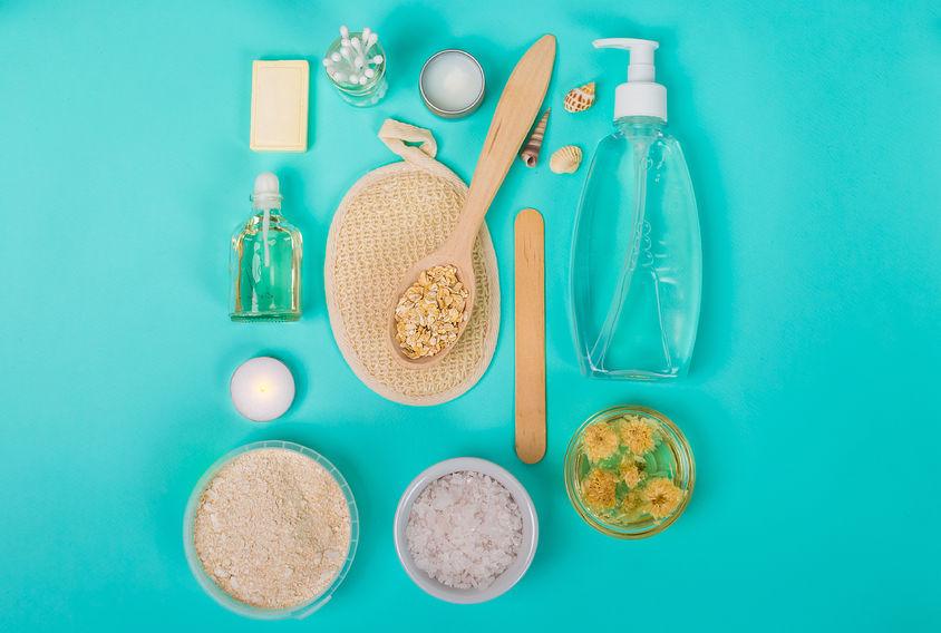 Le matériel de base pour ses recettes maison