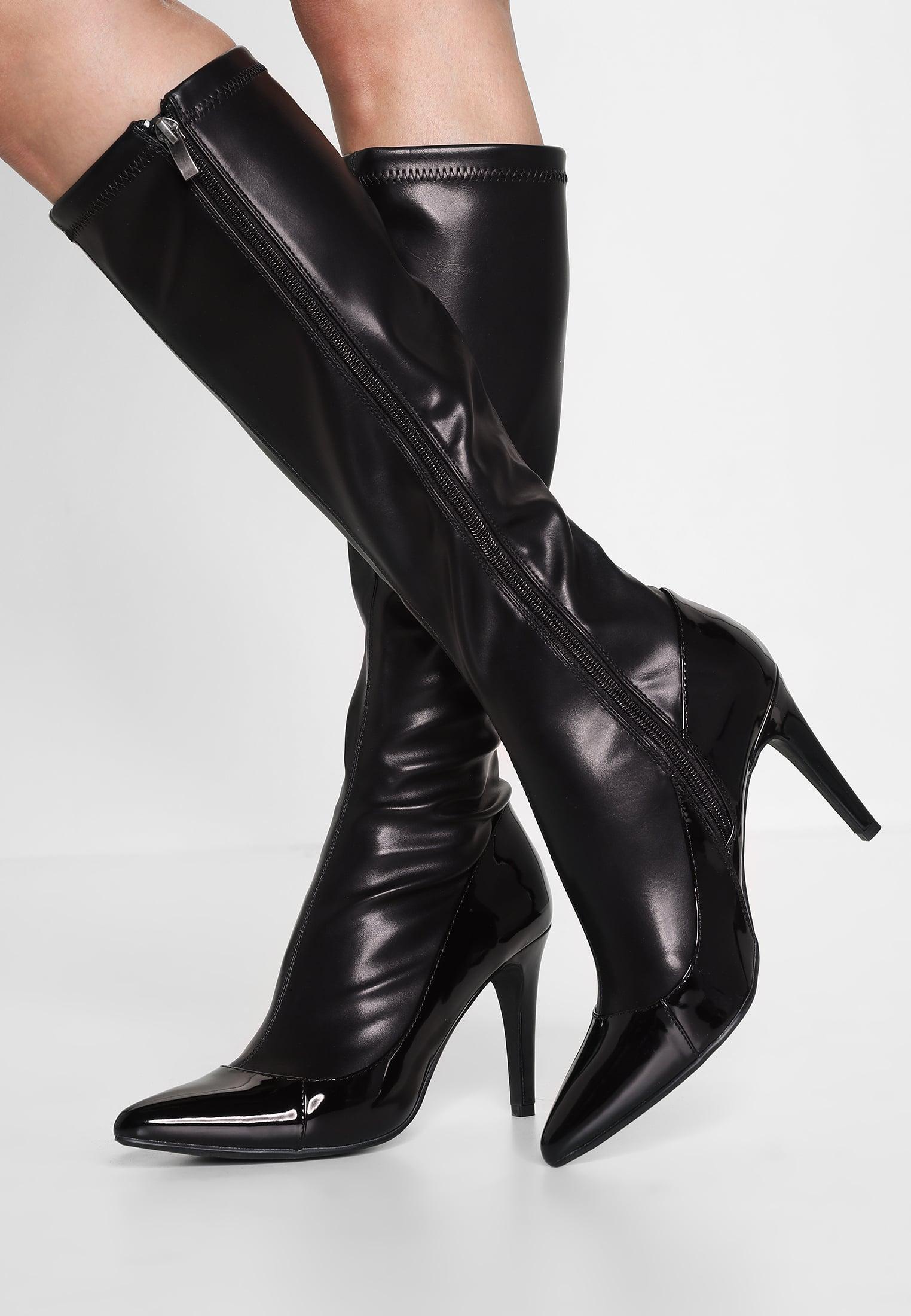 Quelle forme de bottes pour ma silhouette?