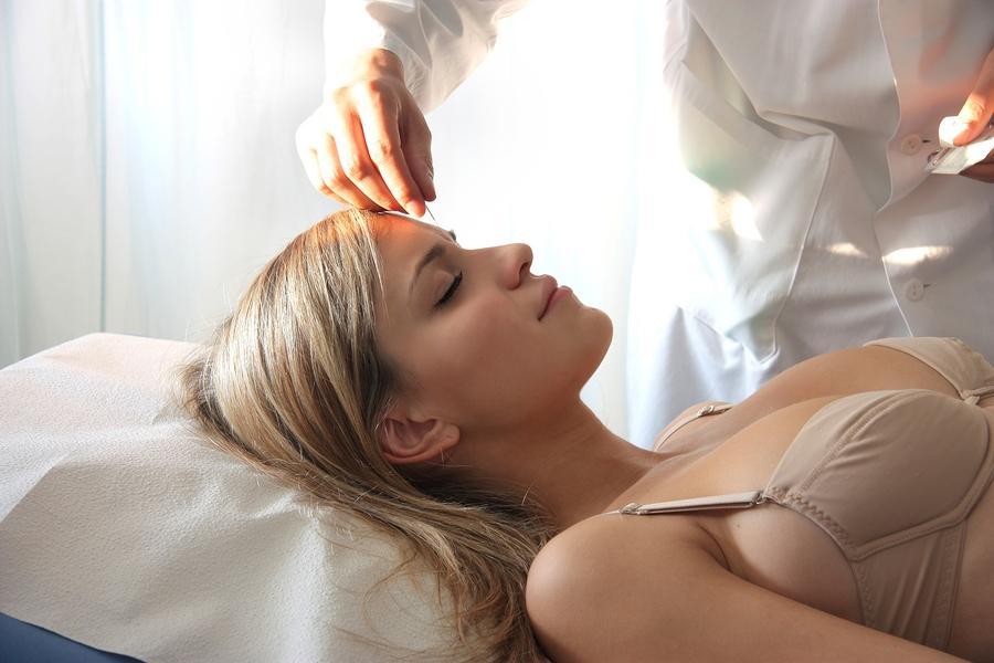 Acupuncture: L'accouchement sans douleur