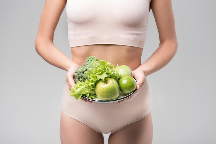 Les aliments à privilégier pour perdre du ventre