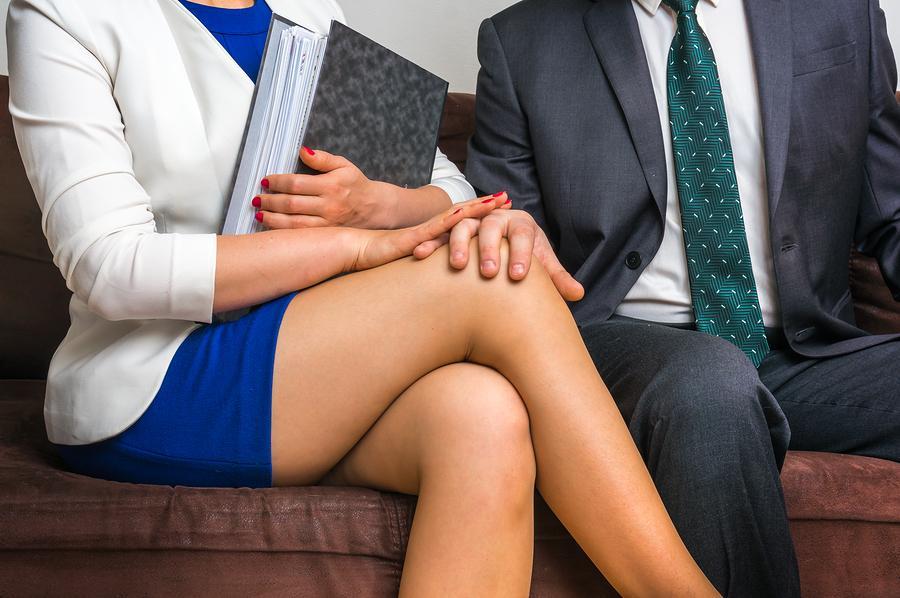 Harcèlement sexuel: Comment réagir?